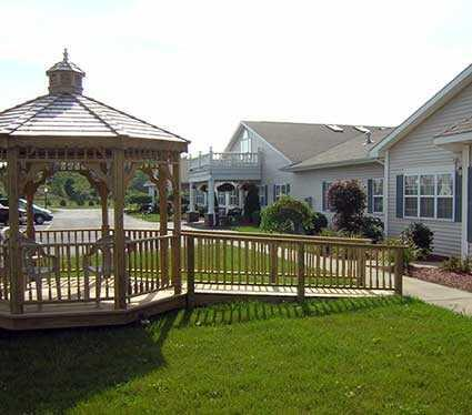 Photo of The Terrace at Woodland, Assisted Living, Rome, NY 13