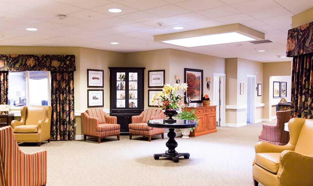 Photo of Barrington Place Alzheimer's Special Care Center, Assisted Living, Memory Care, Clinton, UT 3