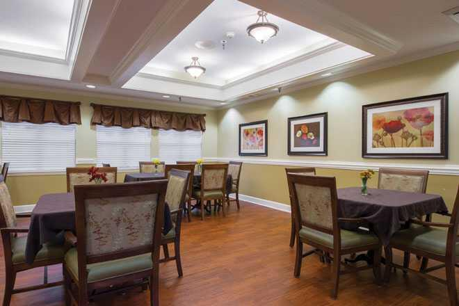 Photo of Brookdale Cary, Assisted Living, Cary, NC 2