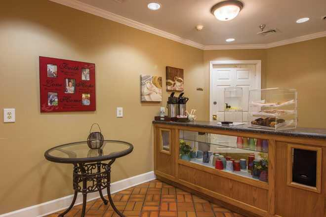 Photo of Brookdale Cary, Assisted Living, Cary, NC 3