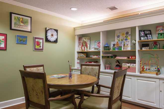 Photo of Brookdale Cary, Assisted Living, Cary, NC 4