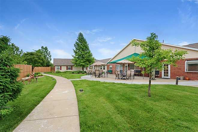 Photo of Brookdale College Square, Assisted Living, Overland Park, KS 1