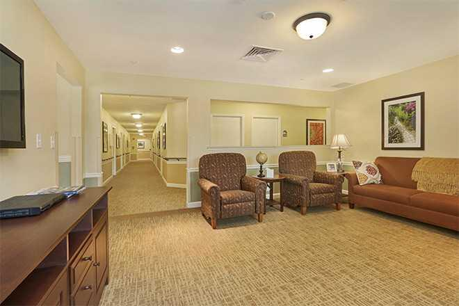 Photo of Brookdale College Square, Assisted Living, Overland Park, KS 3