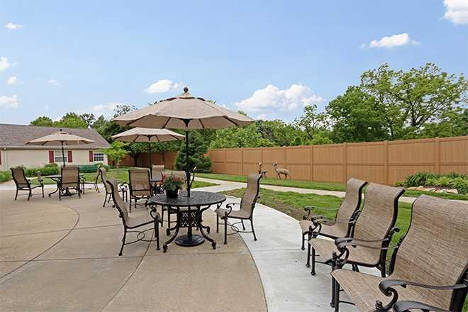 Photo of Brookdale College Square, Assisted Living, Overland Park, KS 6