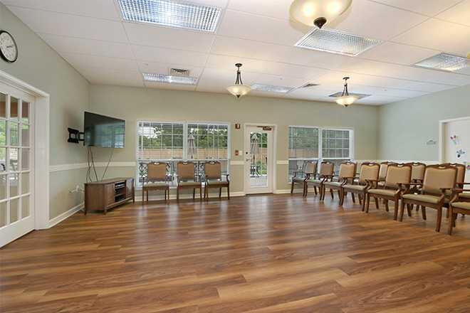Photo of Brookdale College Square, Assisted Living, Overland Park, KS 8