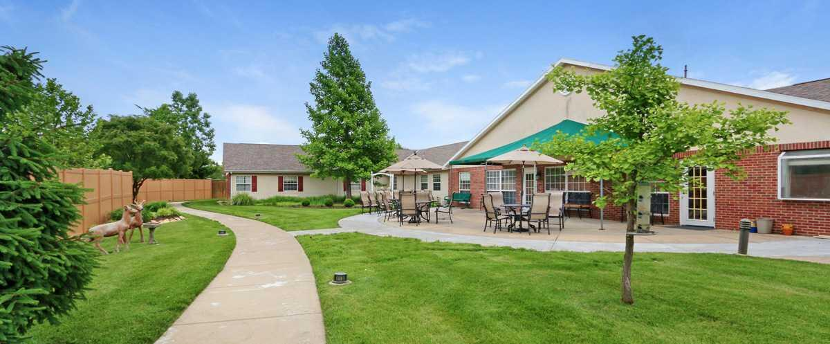 Photo of Brookdale College Square, Assisted Living, Overland Park, KS 10