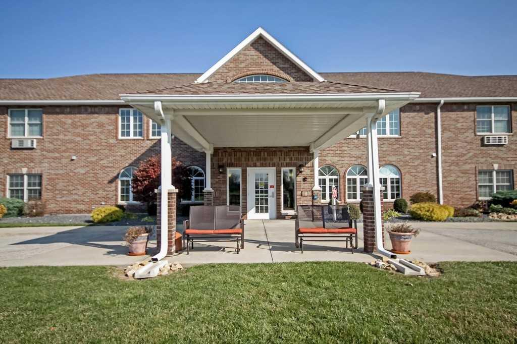 Photo of Chateau of Batesville, Assisted Living, Batesville, IN 1