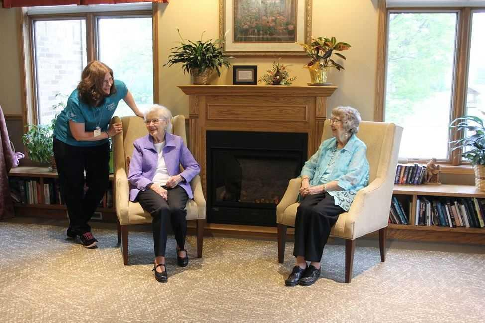 Photo of Cresco Assisted Living, Assisted Living, Cresco, IA 4