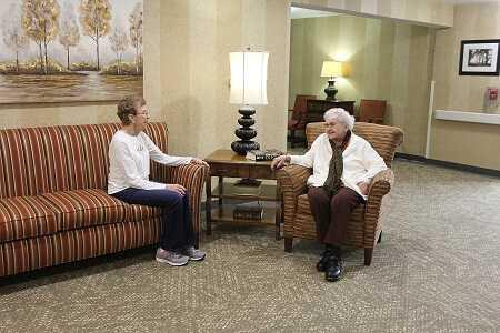 Photo of Cresco Assisted Living, Assisted Living, Cresco, IA 8