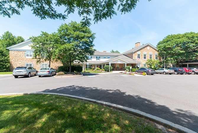 Photo of Park Creek Place, Assisted Living, Memory Care, North Wales, PA 1