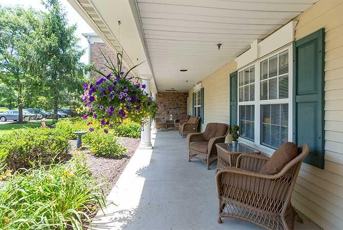 Photo of Park Creek Place, Assisted Living, Memory Care, North Wales, PA 2