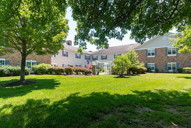 Photo of Park Creek Place, Assisted Living, Memory Care, North Wales, PA 3
