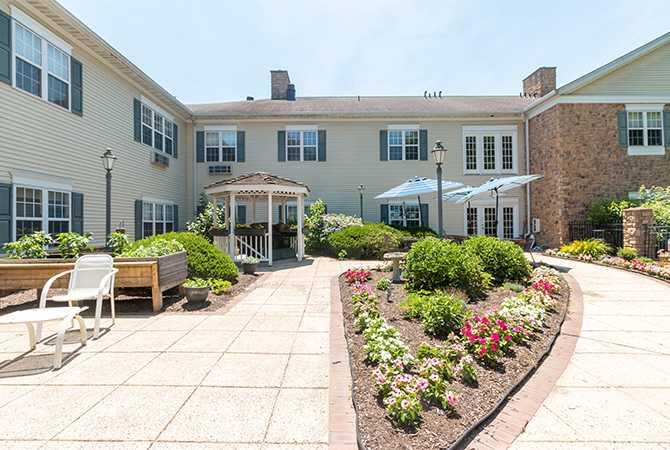 Photo of Park Creek Place, Assisted Living, Memory Care, North Wales, PA 4