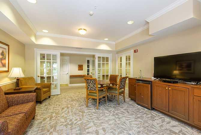 Photo of Park Creek Place, Assisted Living, Memory Care, North Wales, PA 7