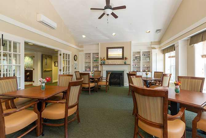 Photo of Park Creek Place, Assisted Living, Memory Care, North Wales, PA 8