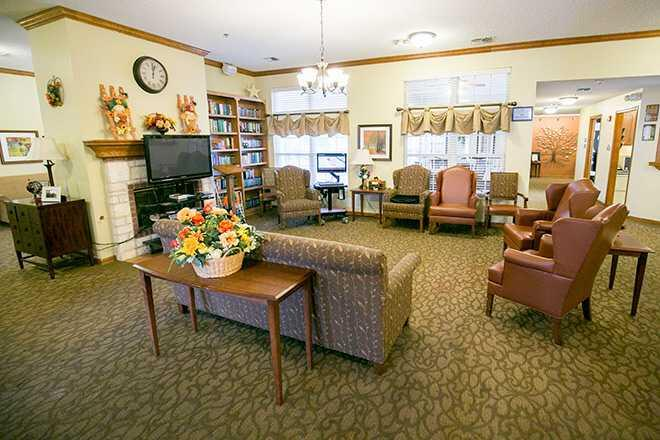 Photo of Brookdale Kerrville, Assisted Living, Kerrville, TX 3