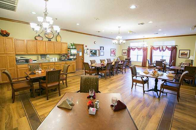 Photo of Brookdale Kerrville, Assisted Living, Kerrville, TX 7