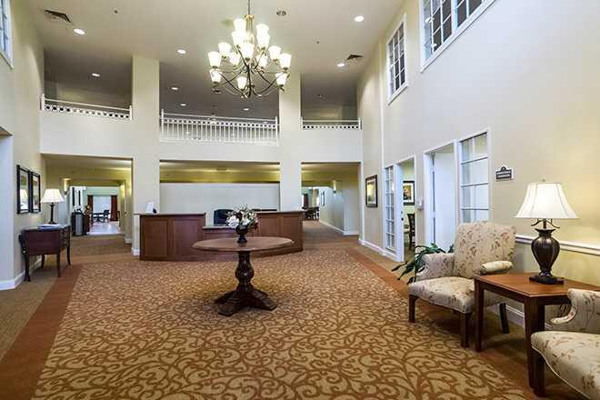 Photo of Brookdale Remington Park, Assisted Living, Lubbock, TX 1