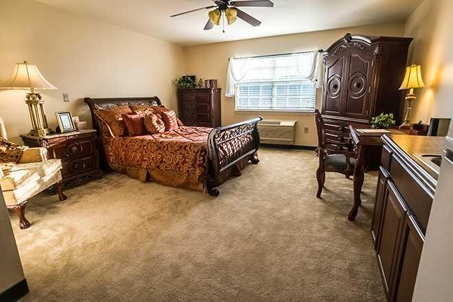 Photo of Brookdale Remington Park, Assisted Living, Lubbock, TX 5