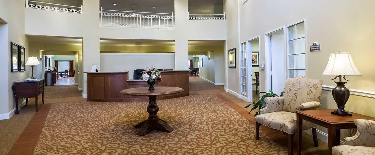 Photo of Brookdale Remington Park, Assisted Living, Lubbock, TX 9