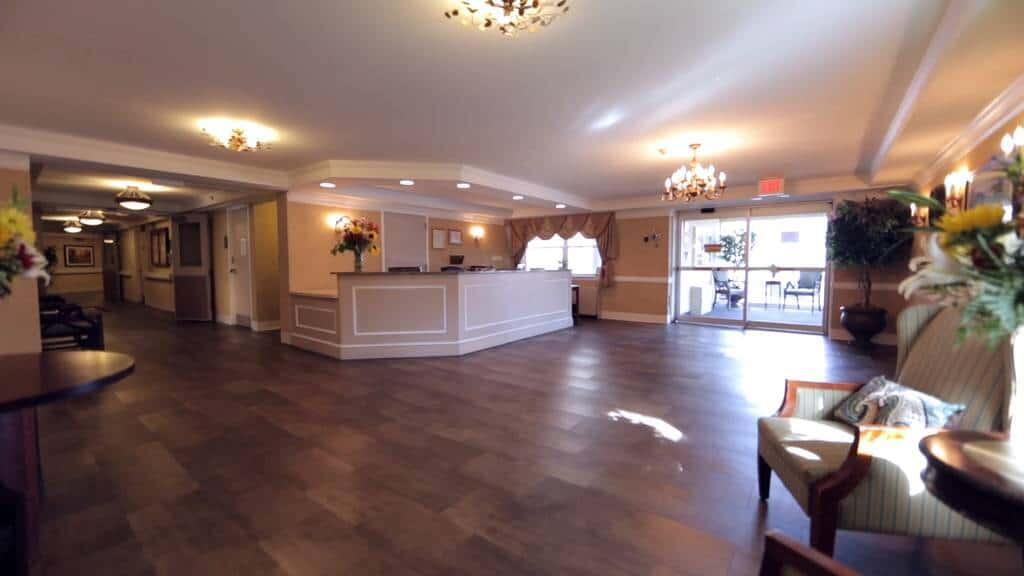 Photo of CareOne at Moorestown, Assisted Living, Moorestown, NJ 3