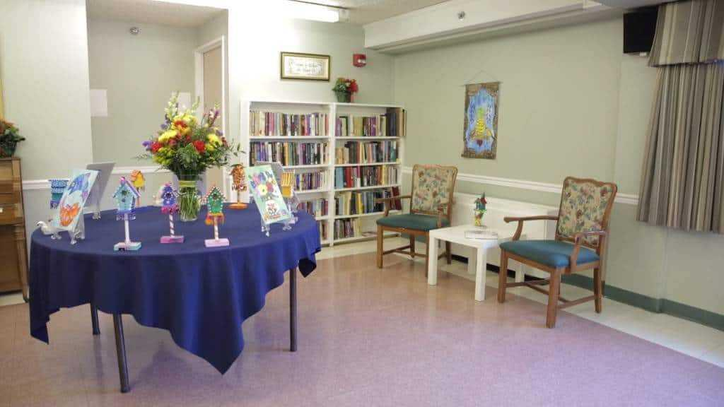 Photo of CareOne at Moorestown, Assisted Living, Moorestown, NJ 6