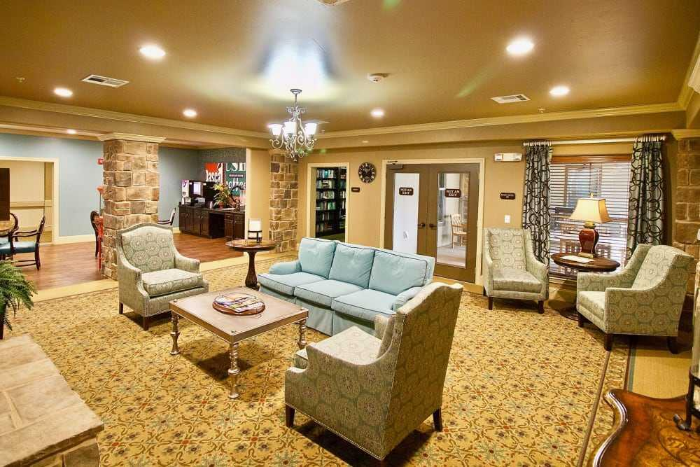 Photo of Isle at Watercrest - Mansfield, Assisted Living, Mansfield, TX 5