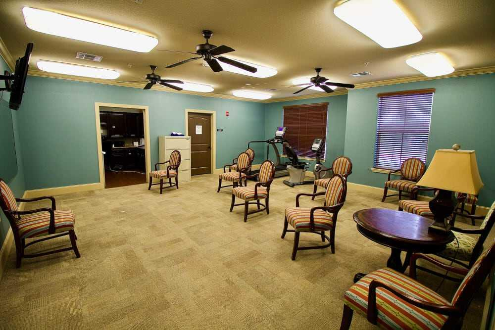 Photo of Isle at Watercrest - Mansfield, Assisted Living, Mansfield, TX 6