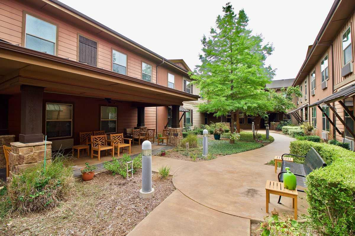 Photo of Isle at Watercrest - Mansfield, Assisted Living, Mansfield, TX 9
