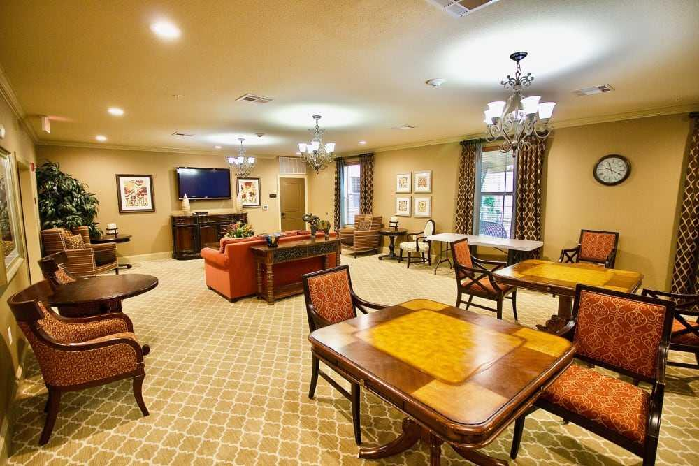 Photo of Isle at Watercrest - Mansfield, Assisted Living, Mansfield, TX 11