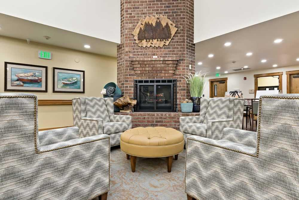 Photo of Mill View, Assisted Living, Memory Care, Bend, OR 3