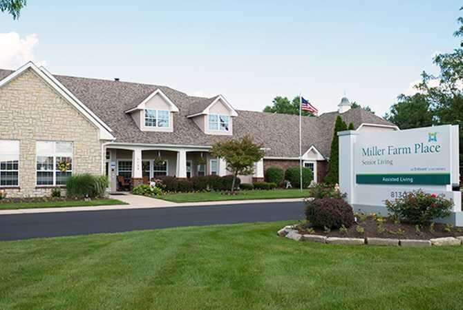 Photo of Miller Farm Place, Assisted Living, Dayton, OH 3