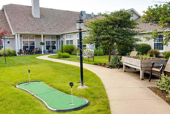Photo of Miller Farm Place, Assisted Living, Dayton, OH 6