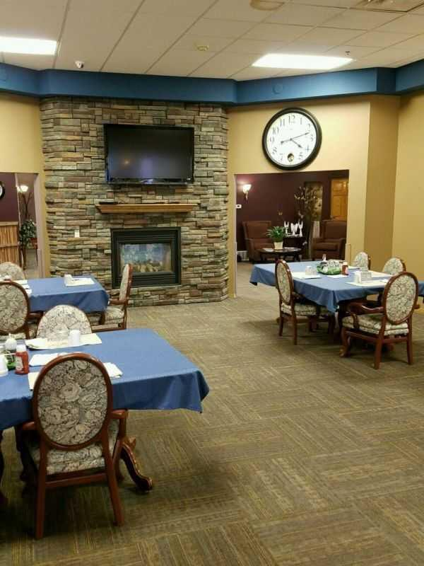 Photo of Heritage Senior Living, Assisted Living, Madison, SD 2