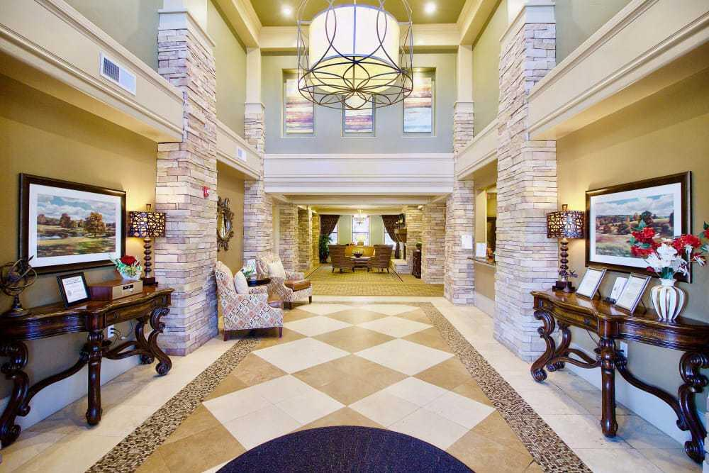 Photo of Isle at Watercrest - Bryan, Assisted Living, Bryan, TX 7
