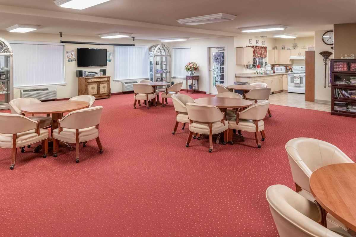 Photo of Mission Commons, Assisted Living, Redlands, CA 2