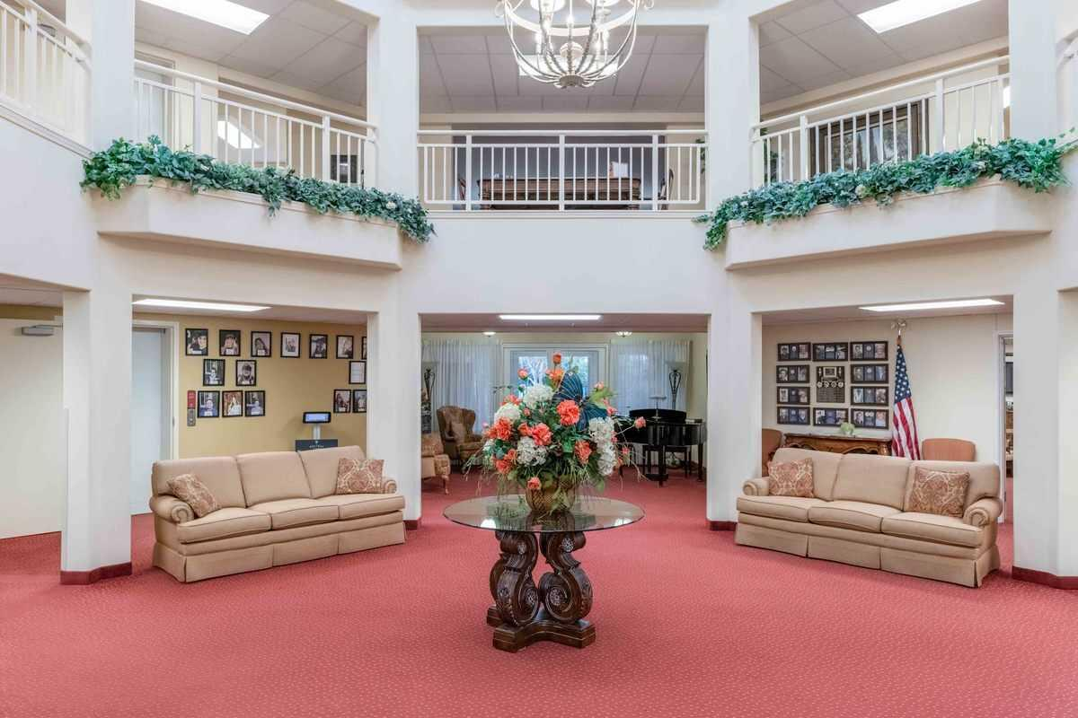 Photo of Mission Commons, Assisted Living, Redlands, CA 3