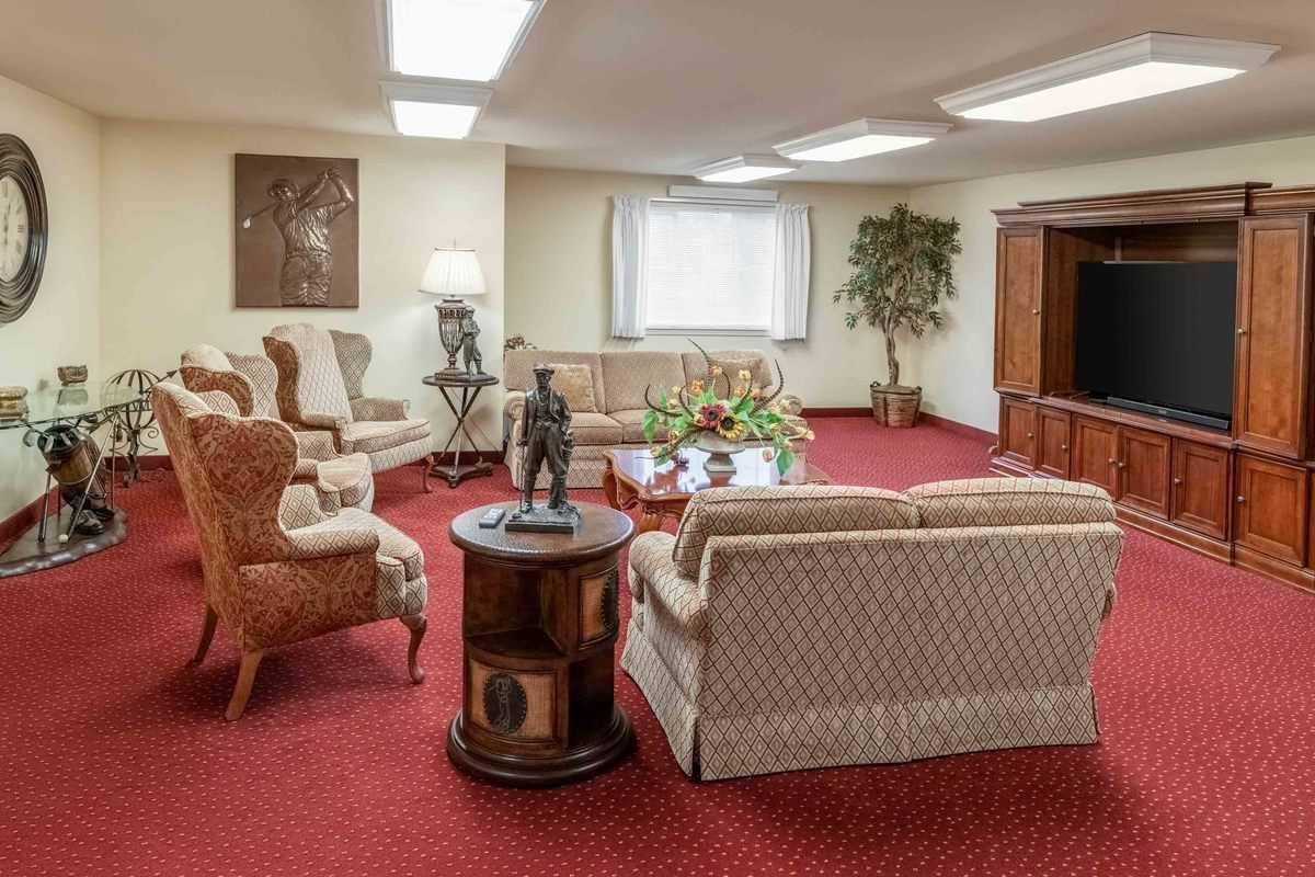 Photo of Mission Commons, Assisted Living, Redlands, CA 5