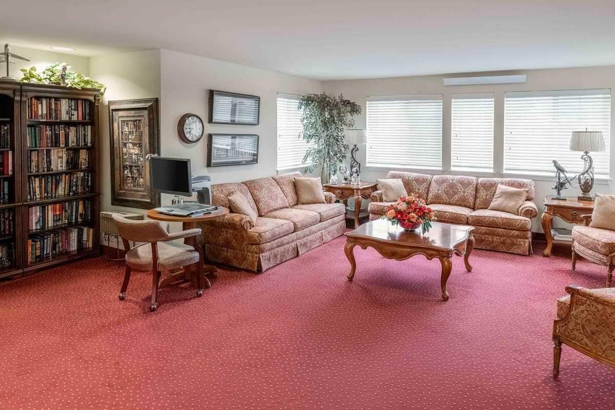 Photo of Mission Commons, Assisted Living, Redlands, CA 6