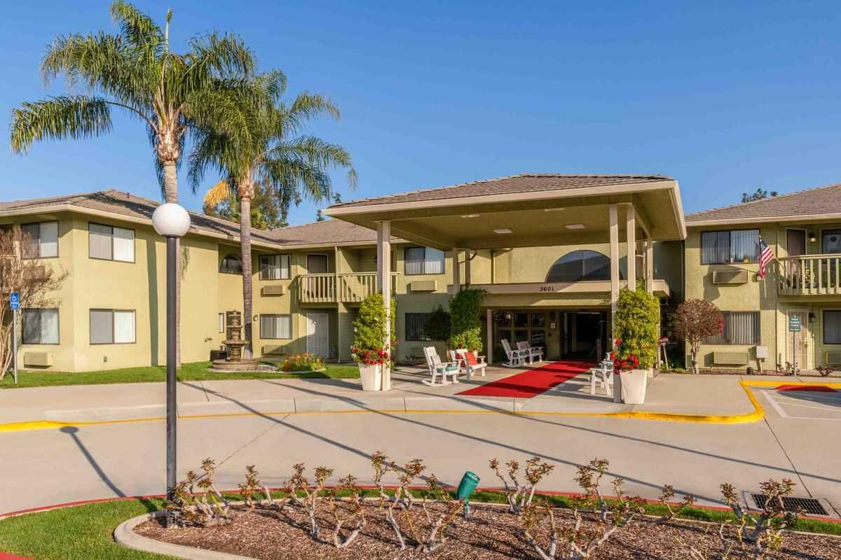 Photo of Mission Commons, Assisted Living, Redlands, CA 10