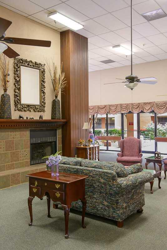 Photo of Renaissance Park Multi Care Center, Assisted Living, Dallas, TX 4