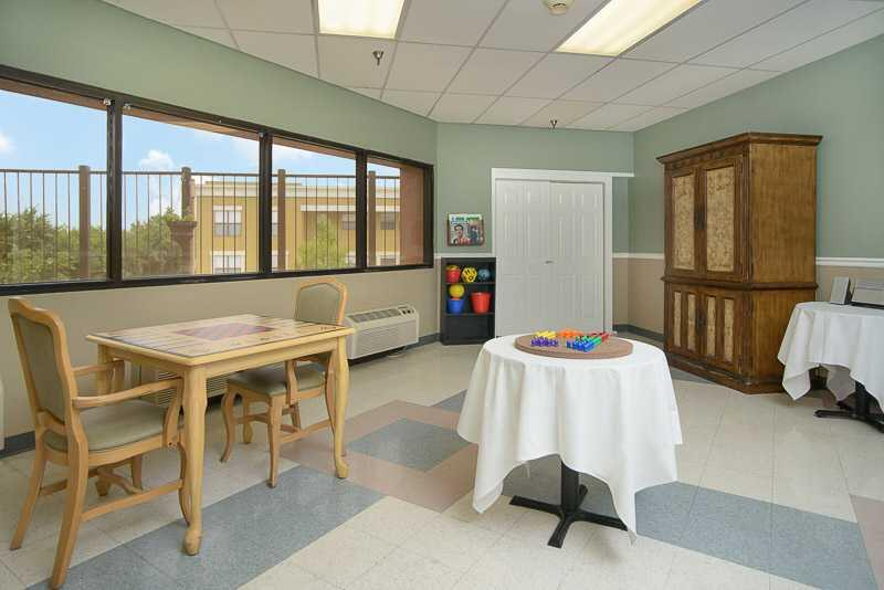 Photo of Renaissance Park Multi Care Center, Assisted Living, Dallas, TX 11