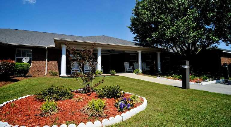 Photo of The Arc of Dunn, Assisted Living, Memory Care, Dunn, NC 2