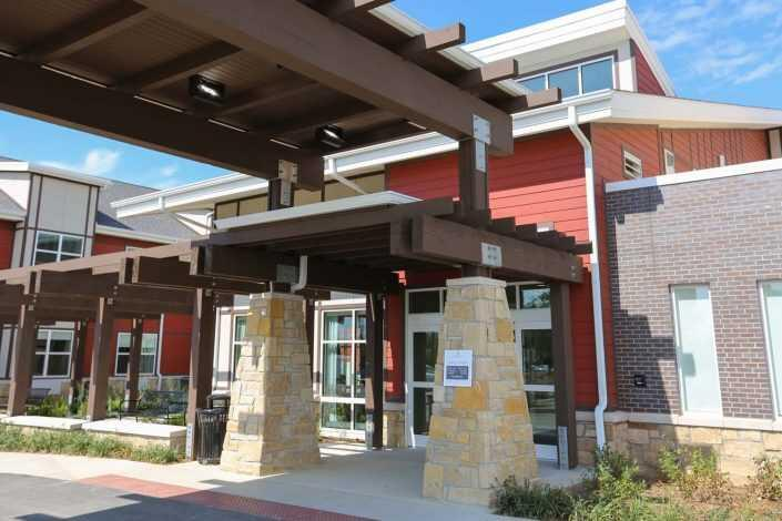 Photo of The Healthcare Resort of Kansas City, Assisted Living, Kansas City, KS 3
