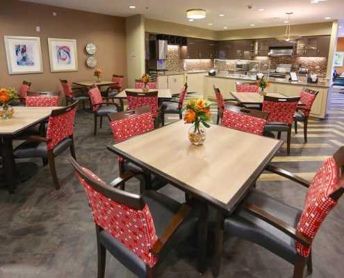 Photo of The Healthcare Resort of Kansas City, Assisted Living, Kansas City, KS 8