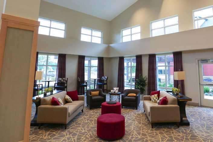Photo of The Healthcare Resort of Kansas City, Assisted Living, Kansas City, KS 10