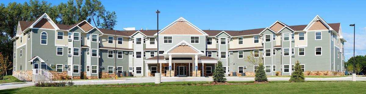 Photo of The Landmark of Fridley Senior Living, Assisted Living, Memory Care, Fridley, MN 1