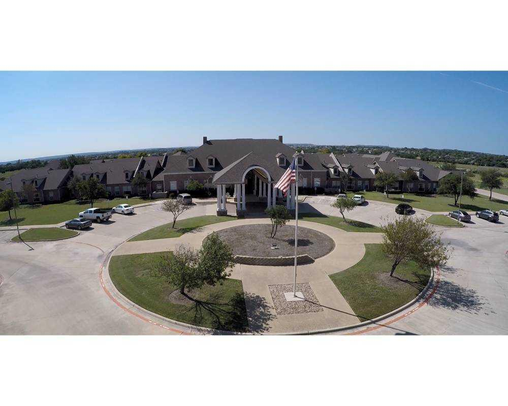 Photo of The Rosewood Retirement Community, Assisted Living, Killeen, TX 1
