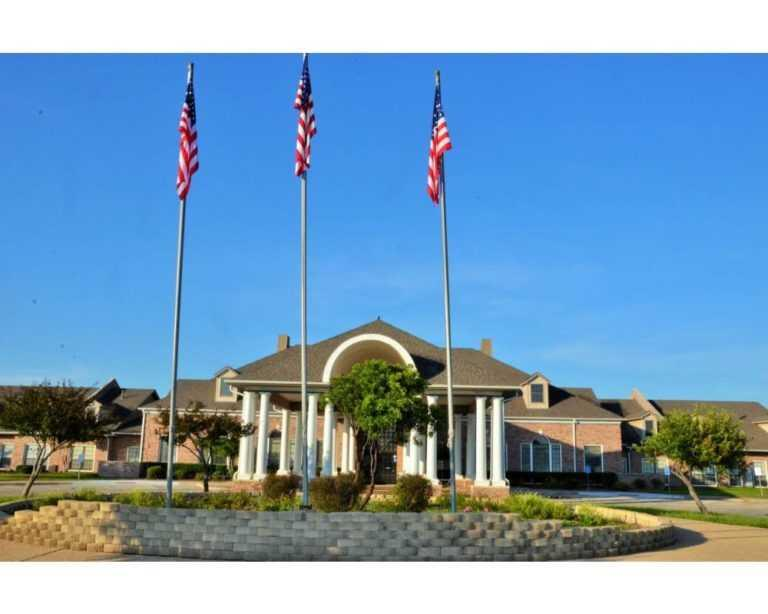 Photo of The Rosewood Retirement Community, Assisted Living, Killeen, TX 2