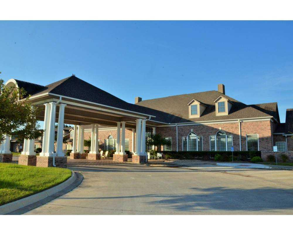 Photo of The Rosewood Retirement Community, Assisted Living, Killeen, TX 3